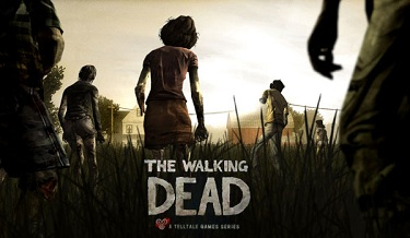 TheWalkingDeadiOS5