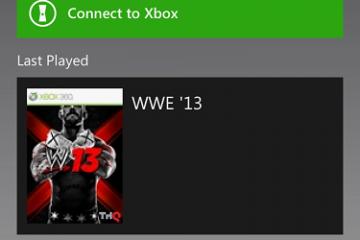 XboxSmartGlassiOSPicture