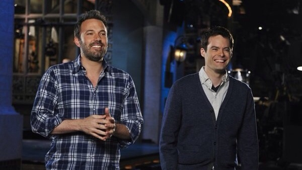 What's Hot on TV Friday and Saturday – Ben Affleck on SNL