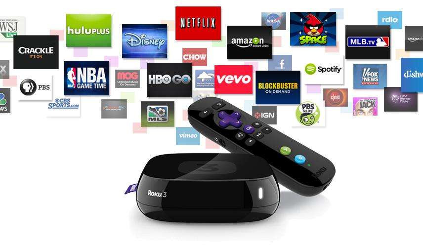 How to Connect Roku to TV How to Connect Roku to TV new images