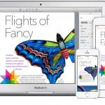 new iCloud app