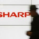 Sharp 4k Smartphone