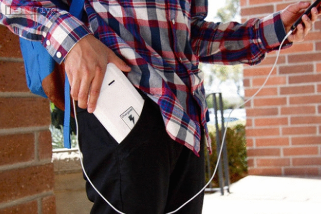 ChargeAll Pocket August 13, 2014