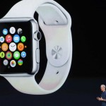 Apple Watch Keynote 2014-09-11
