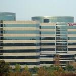 Yahoo Headquarter