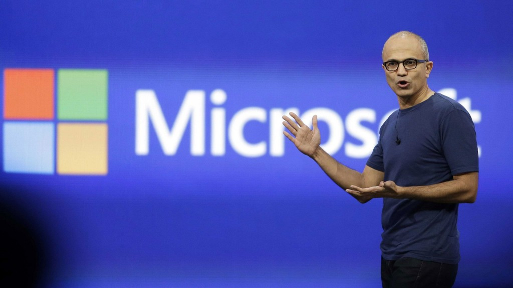 Microsoft Tops India's Fast-Growing Software Market in 2014