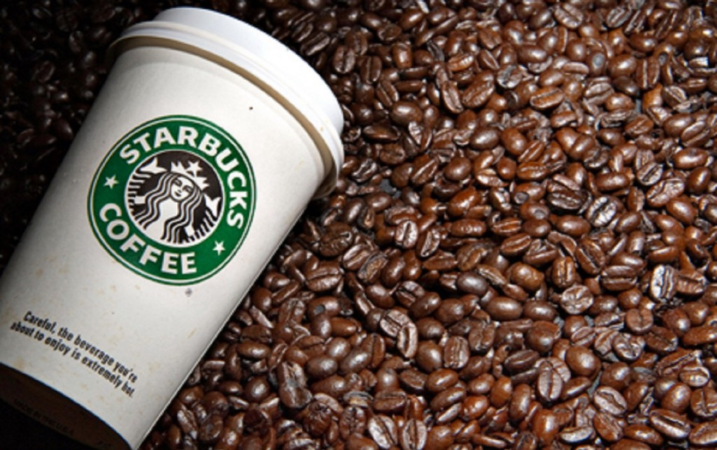 Spotify Partners Starbucks for Music Playlists for Coffee Shop Customers