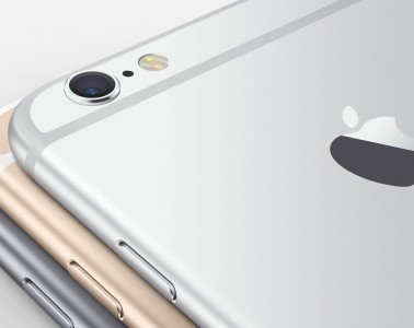 New iPhone 6 Models to Feature a 12-Megapixel Camera?