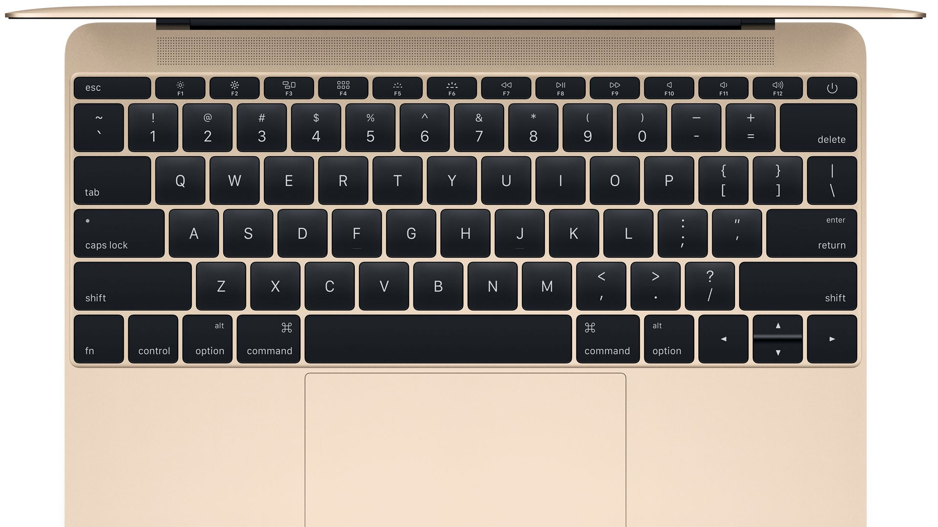 New Patent Suggests 'Fusion Keyboard' for Future MacBooks