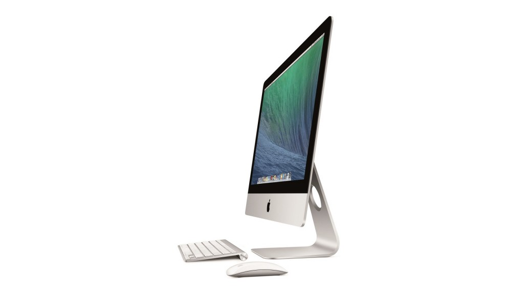 Analyst: New Models to Drive 1M iMac Sales in 3rd Quarter