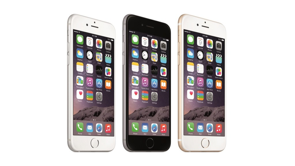 iPhone 6S Storage to Start at 16GB, New Image Suggests