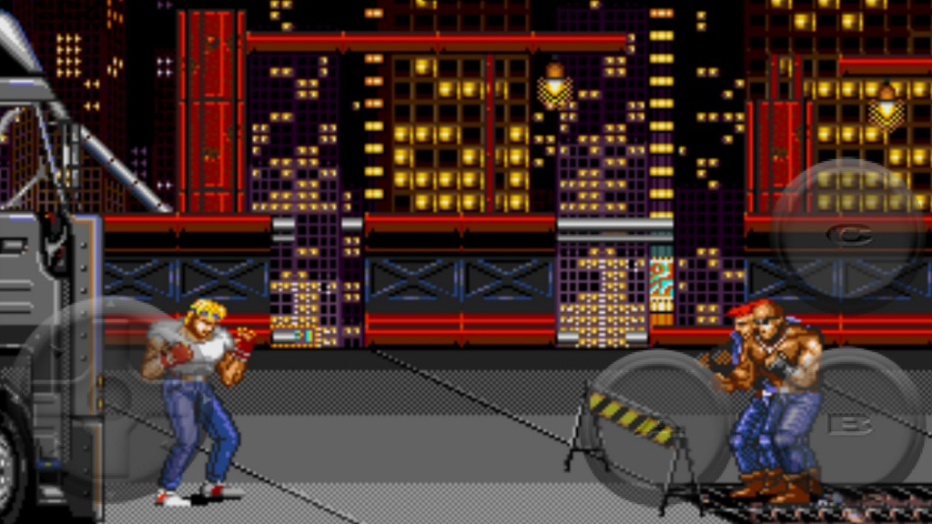 One of the Best Games Ever? We Remember Streets of Rage 2