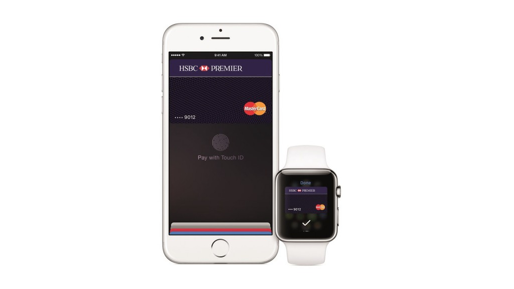 Apple Pay Reportedly to Launch in the UK on July 14