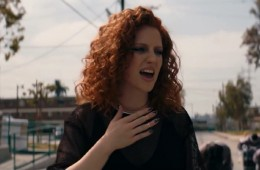 REVIEW: Jess Glynne - I Cry When I Laugh