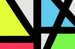 REVIEW: New Order - Music Complete