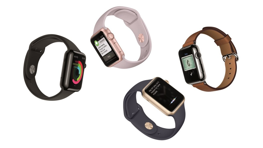 Apple Watch Sells at Top End of Price Estimates, Says Report