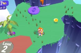 REVIEW: Land Sliders (iOS)