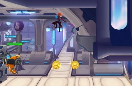 REVIEW: Jetpack Fighter (iOS)