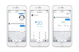 Facebook CEO Hints at Future Apple Pay Integration in Apps