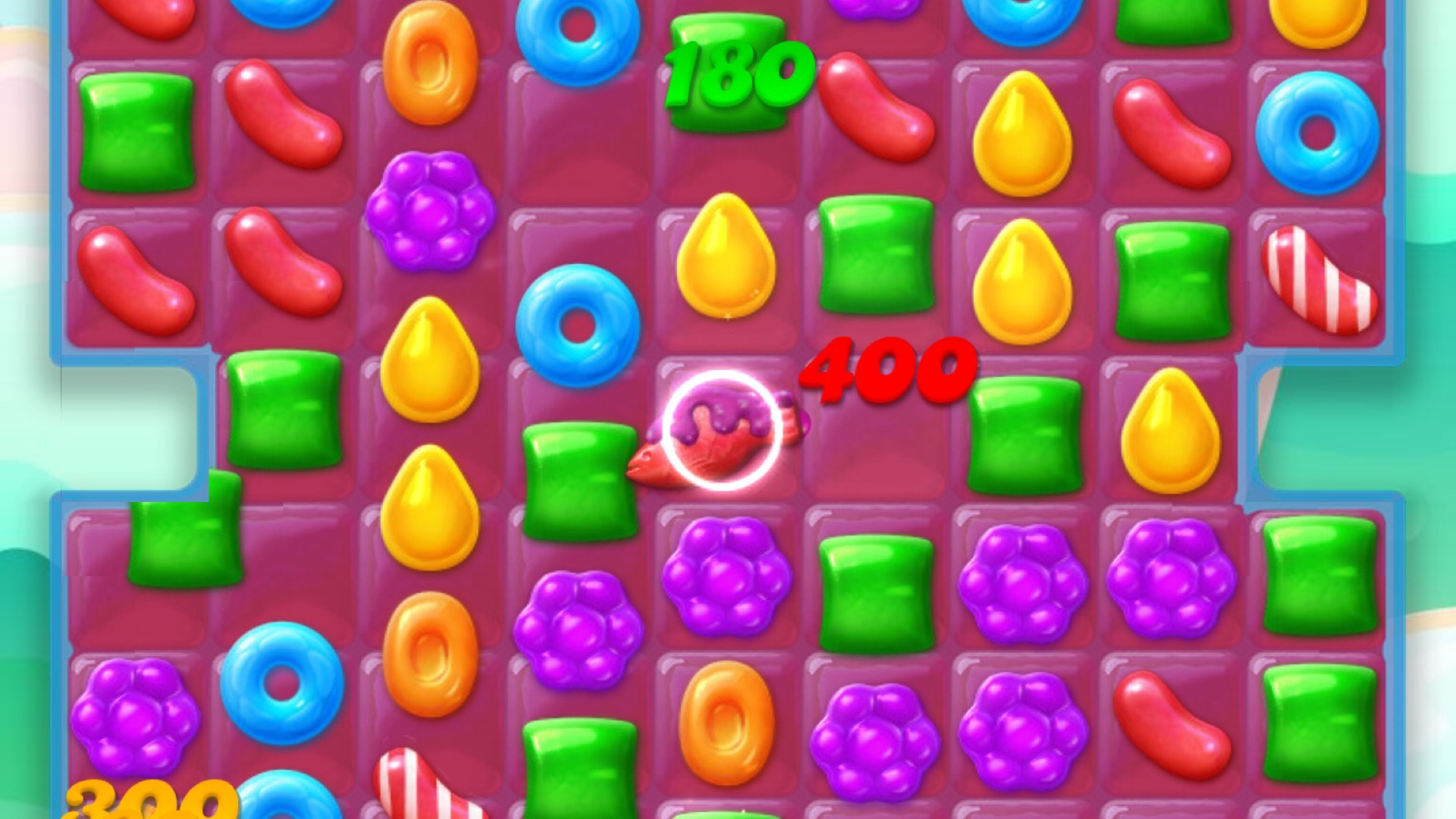 Review candy crush jelly saga ios applemagazine for Candy crush fish