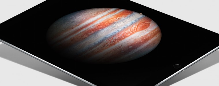 iPad Pro Outsold Surface Pro 4 in Holiday Quarter, Says IDC