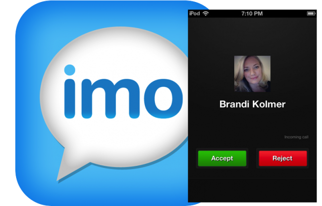 imo instant messenger gets voip upgrade applemagazine