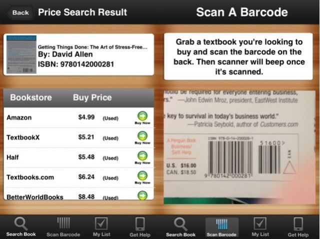 Photo of TextbookMe App Will Help You Save Money This Semester