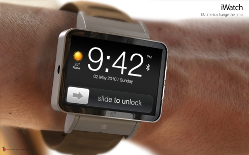 Photo of Apple Watch, A Logical Next Step?