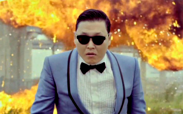 Psy's Gangnam Style the New Call Me Maybe? - AppleMagazine