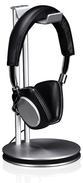 Photo of Just Mobile HeadStand: Solving a Classic Headphone Issue