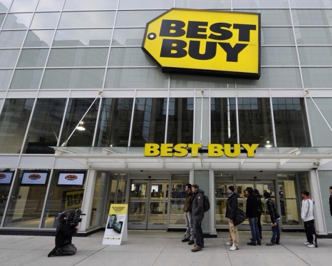 Photo of One Day Event: Best Buy Offers iPads at Huge Savings