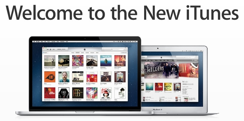 Photo of iTunes 11 Finally Released; Worth the Wait
