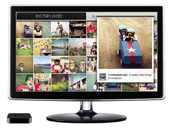 Photo of Instaplayer Enhances Instagram with Animation, Music, Customization & Big Screen Projection