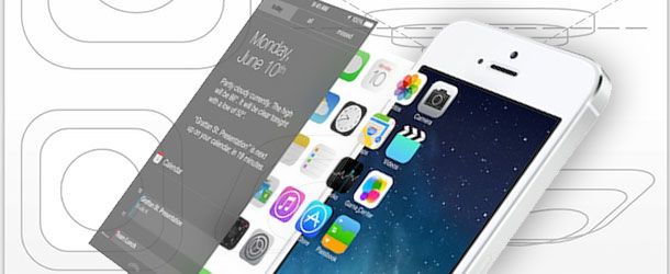 Photo of iOS 7 Icons with Parallax Effect and More – AppleMagazine Exclusive