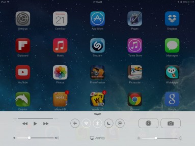 Photo of Rumored Delay of Apple iOS 7 for iPad