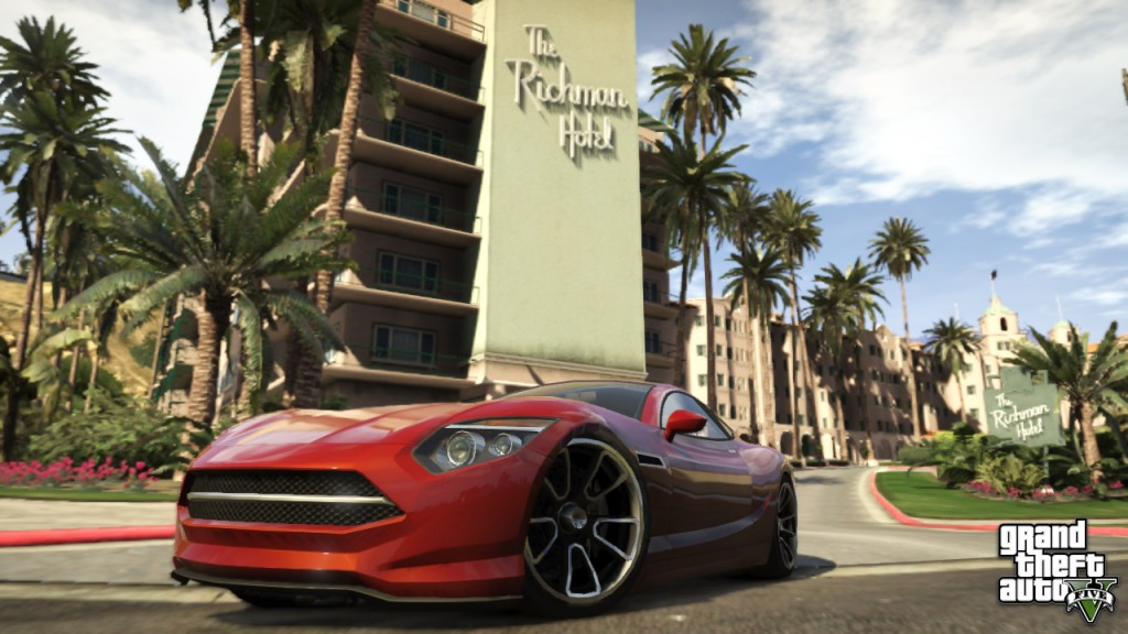 Photo of GTA V – $1 Billion in 3 Days