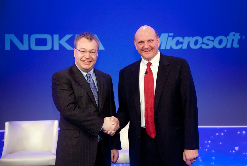 Photo of Microsoft to Buy Nokia's Devices and Services Business