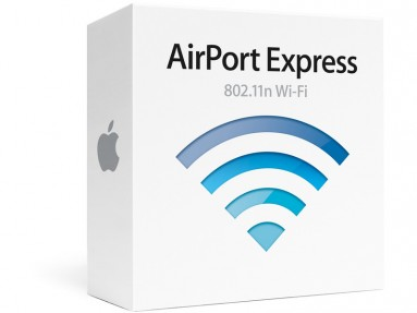 Photo of AirPort Express Stock-Outs Hint at an Upcoming Refresh