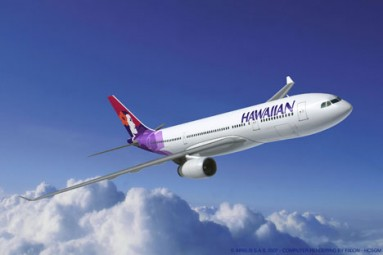 Photo of Hawaiian Airlines Now Offering In-flight iPad Minis