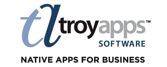 Troy Apps Software. (PRNewsFoto/Troy Apps Software)