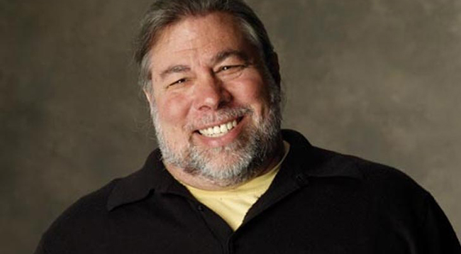 Photo of Steve Wozniak to be Featured Speaker at Local Search Association Annual Conference