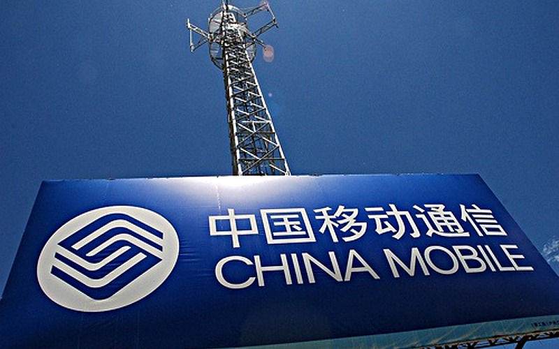 Photo of China Mobile & Apple Bring iPhone to China Mobile's 4G & 3G Networks on January 17, 2014