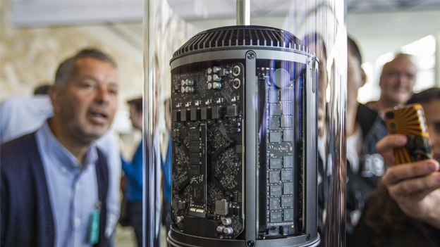 Photo of Review: Apple Mac Pro Small But Super Powerful