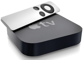 Photo of Apple TV Not Just a Hobby Anymore, Get its Own Section on Web Store