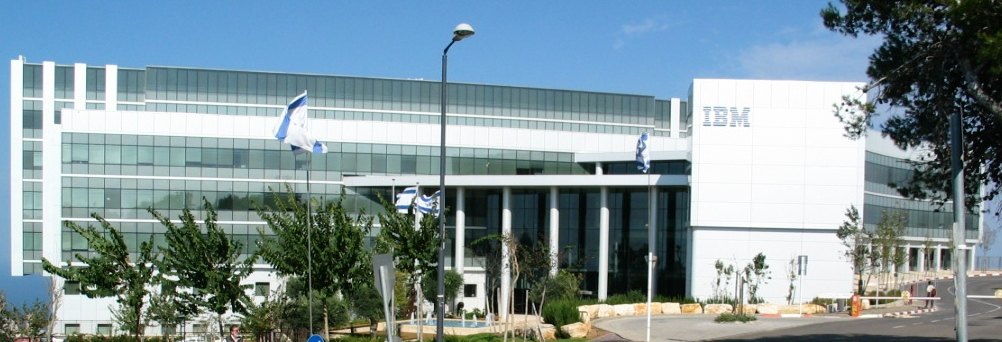 IBM_Haifa_Labs