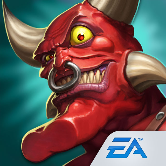 Photo of Electronic Arts' Dungeon Keeper Now Available Worldwide on App Store and Google Play