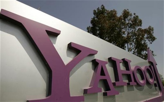 Photo of Yahoo's 4Q Results Dragged Down by Revenue Drop