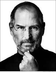 Photo of Happy 59th Birthday, Steve Jobs