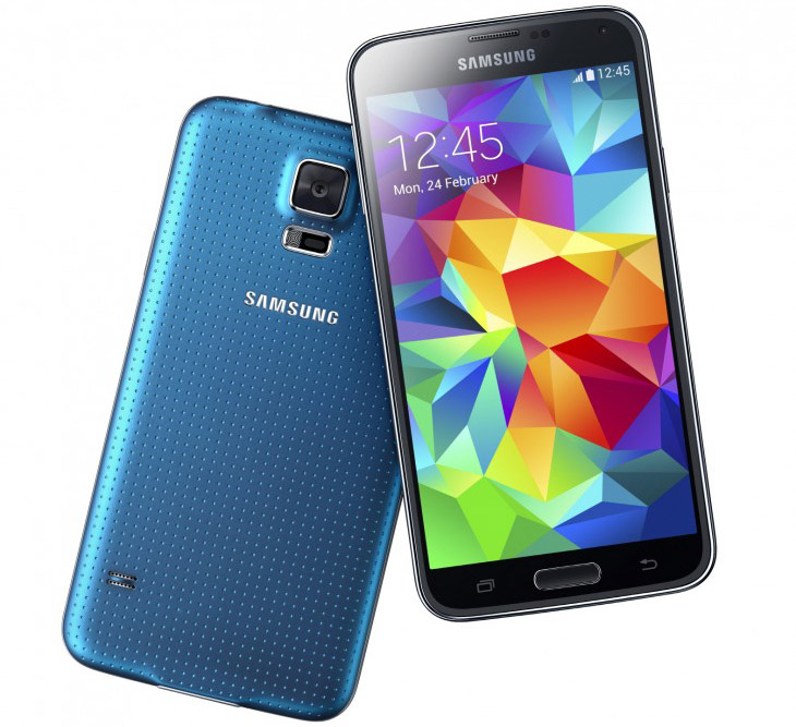 Photo of Galaxy S5: Fingerprint Security Convenient, but Not Flawless