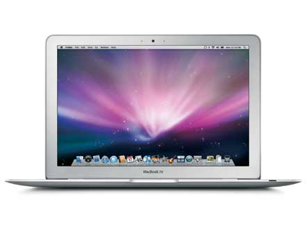 Photo of Apple Rumored to Launch MacBook Air with Retina display